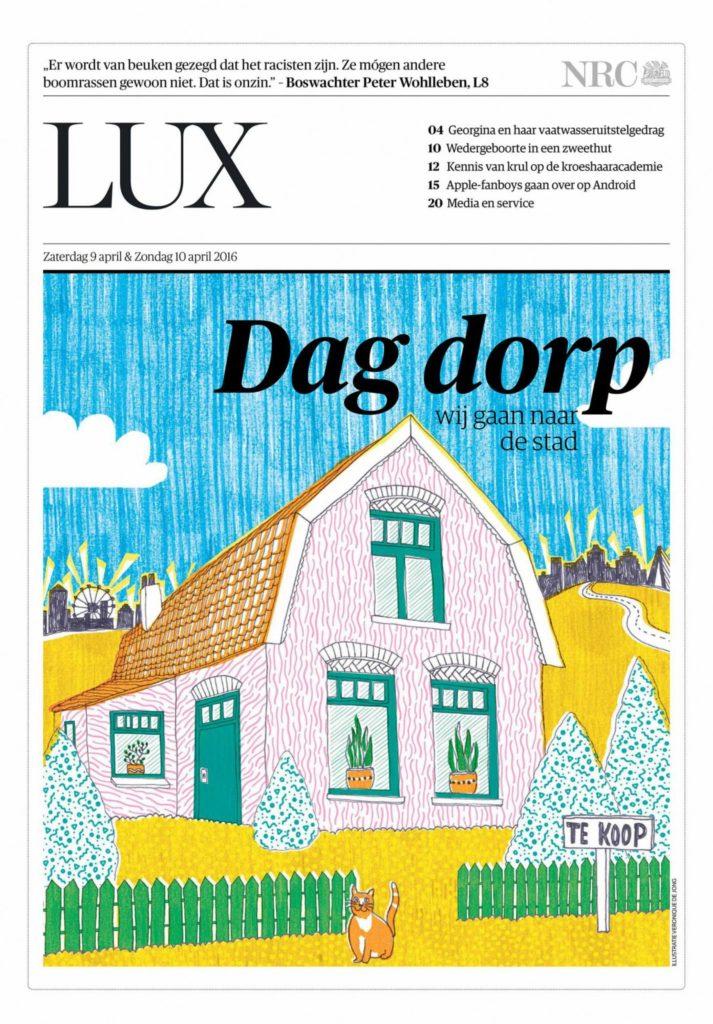 veronique de jong illustration nrc next handelsblad media illustratie